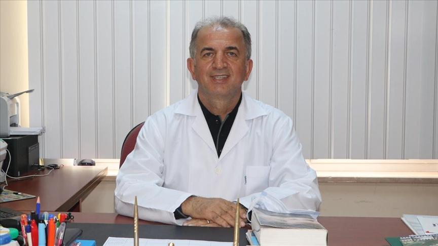 """Trabzon'dan Rus aşısı açıklaması! """"Sputnik V' aşısının ülkemize geliyor olması..."""""""