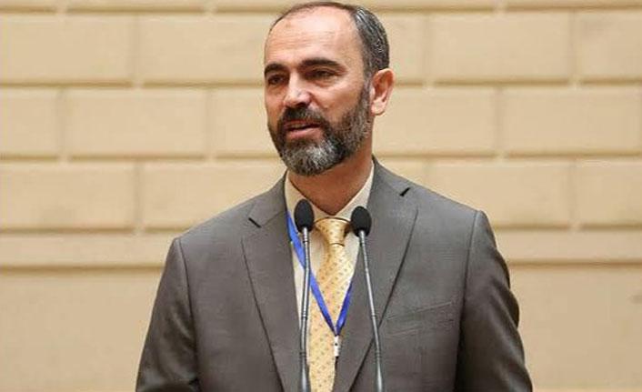 Rektör Türkmen, mazbatasını aldı! Mutlu Türkmen kimdir?
