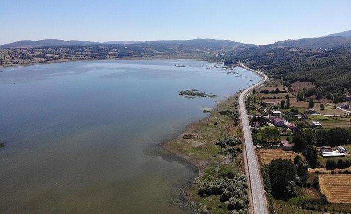 Yağışlar Samsun ve Ordu barajlarına yansıdı