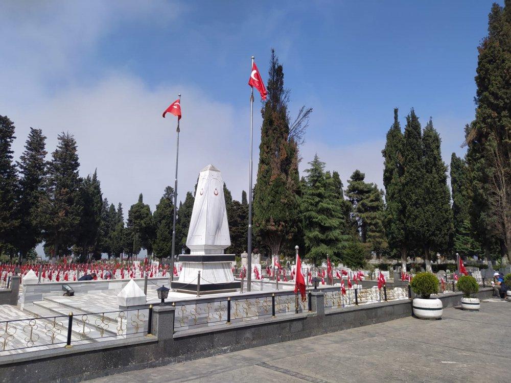 Trabzon Büyükşehir Belediyesinden 'Selvi' açıklaması