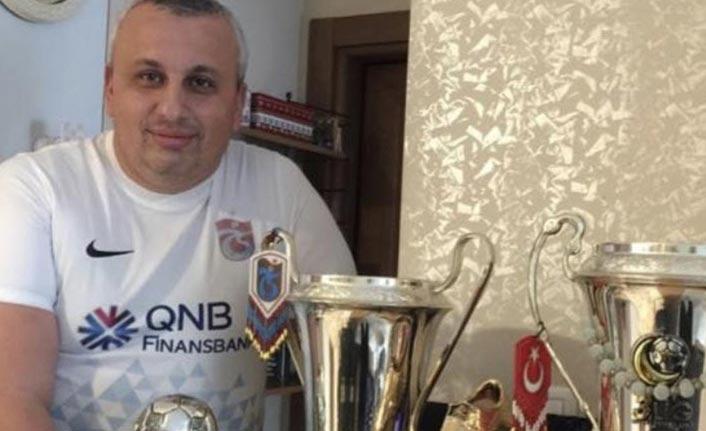 Trabzonsporlu iş adamı evlilik vaadiyle dolandırıldı: Tam bir şeytan!