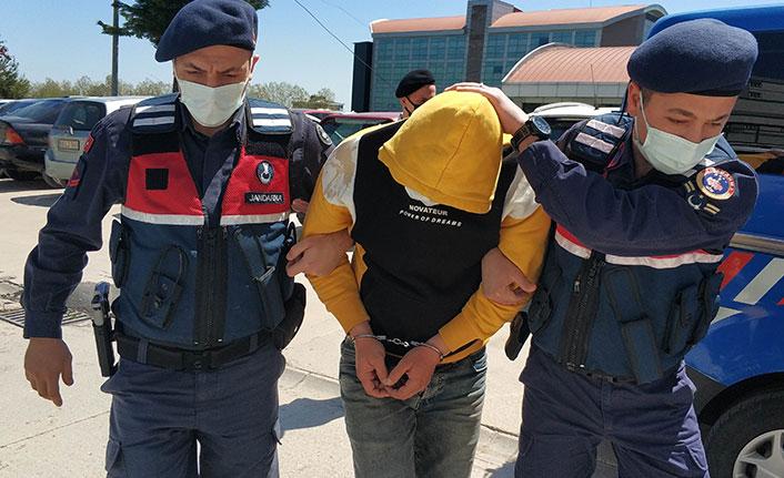 Güvercin kulübesine uyuşturucu operasyonu: 3 gözaltı