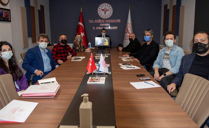 """Pandemide yaşamı konu alan """"Şifa Eli"""" fotoğraf yarışması sonuçlandı"""
