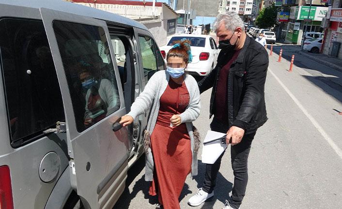 37 gündür kayıp olan 15 yaşındaki kız Samsun'da bulundu