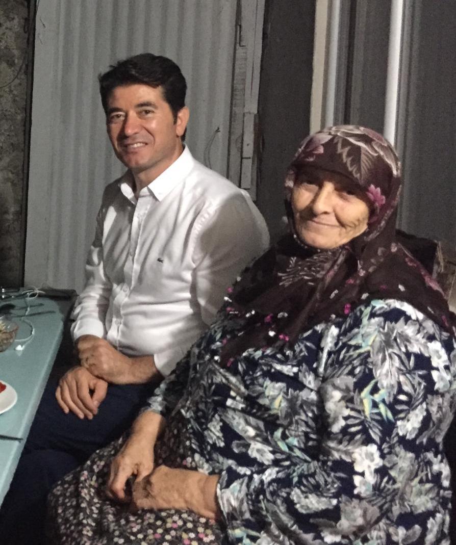 CHP'li Ahmet Kaya anneleri unutmadı
