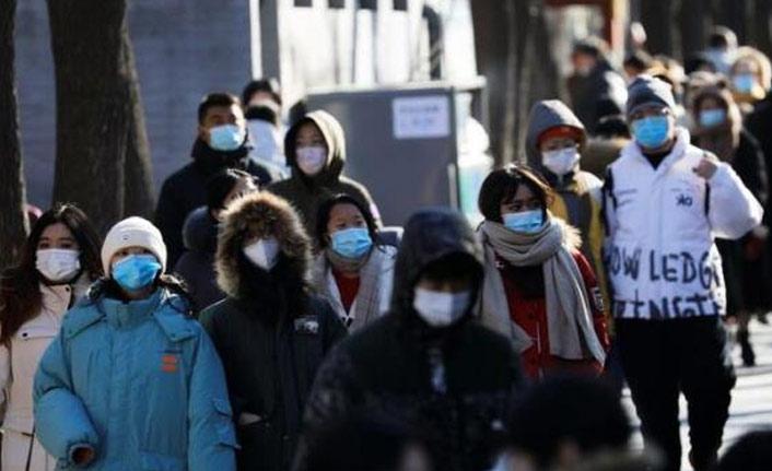 Çin'in koronavirüs belgeleri sızdı! Korkunç detaylar...