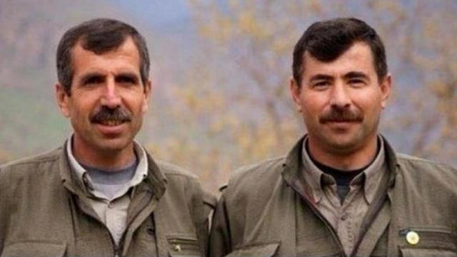 Cumhurbaşkanı Erdoğan açıkladı! PKK'nın üst düzey ismi etkisiz hale getirildi