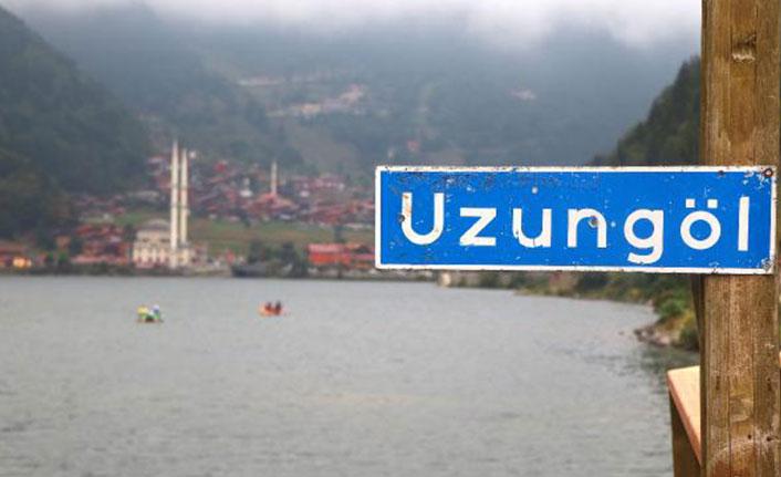 Kısıtlama sonrası doğa tatilinin adresi Karadeniz oldu