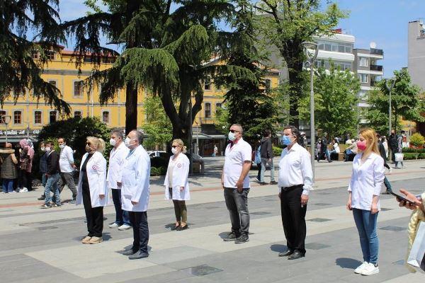 Bilimsel Eczacılığın Yıldönümü Trabzon'da kutlandı