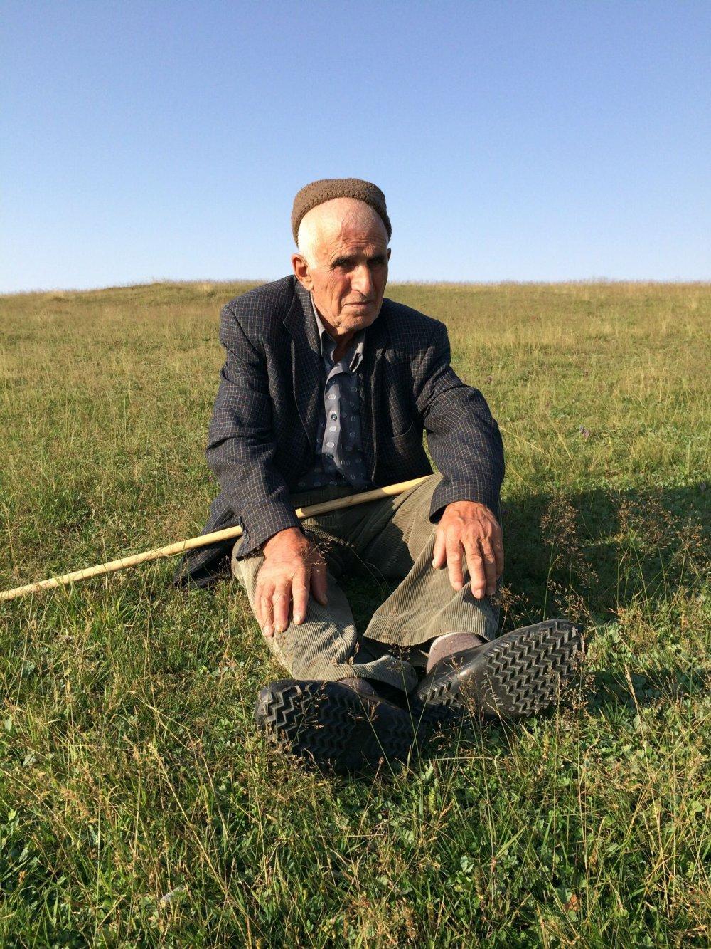 Çaykara Mehmet Deniz'i arıyor