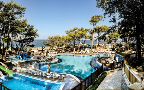 Yaşam Tarzınıza Uygun Konforlu Bir Tatil için Türkiye'nin İslami Otelleri