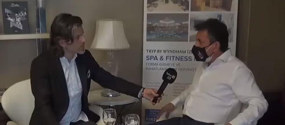 """Celil Hekimoğlu'ndan Haber61'e özel açıklamalar! """"Çok sıkıntı çektik"""""""