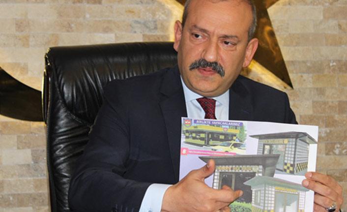 Usta'dan dikkat çeken çıkış: Hafif raylı sistem Trabzon'a uygun değil