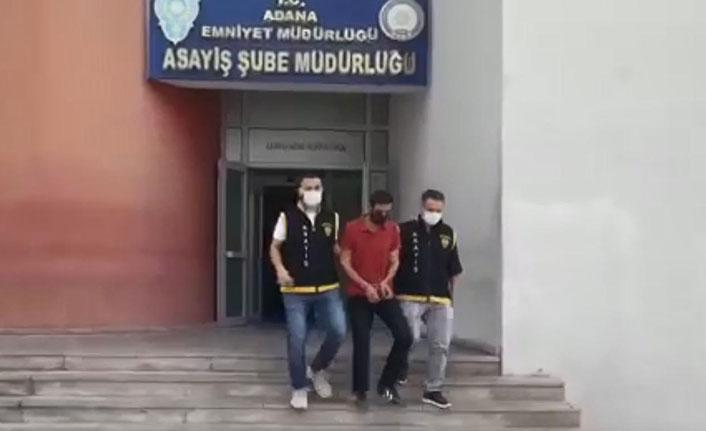Adana'dan kundakçı getirtmiş
