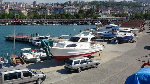 Antalya, Ege'de yapıldığı biliniyor ama Trabzon'da da yapılıyor