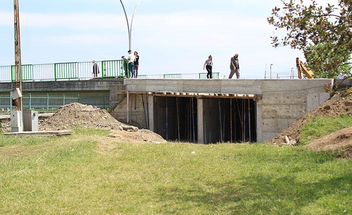 Ali Fuat Başgil Köprüsü 22 gün aradan sonra hizmete açıldı