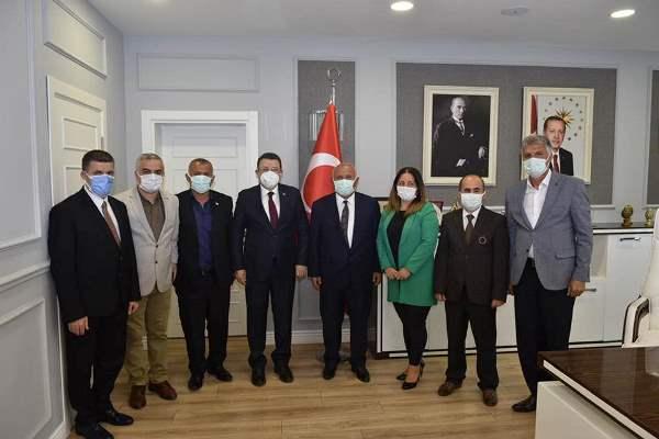 Trabzon-Muş kardeşliği