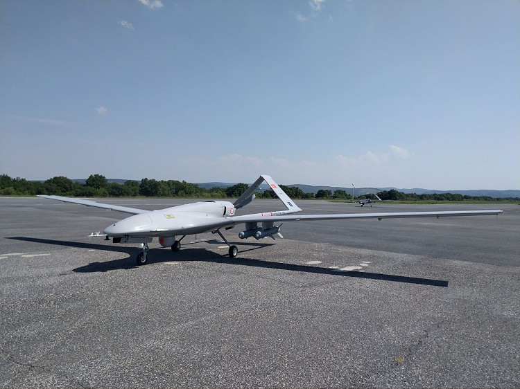 Türk SİHA'ları AB semalarında uçacak