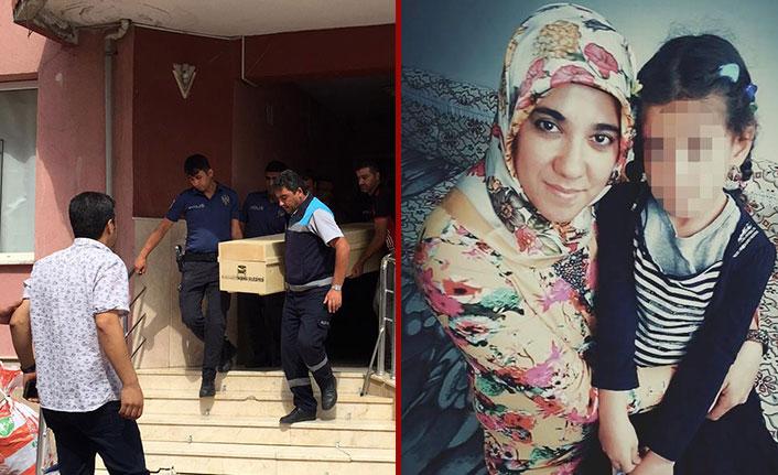 Eşini 46 yerinden bıçaklayarak öldüren kocaya 'tahrik ve iyi hal' indirimi