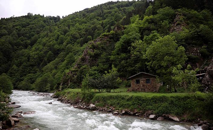 Pandemide tatilcilerin adresi Karadeniz oldu