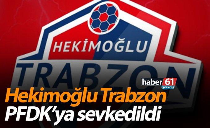 Hekimoğlu'ndan flaş açıklama: Maçlara çıkmayacağız!