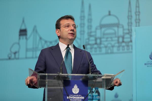 """Ekrem İmamoğlu: """"İsraf düzenini kaldırıp attık; İstanbul'un atılım yıllarını başlattık"""""""