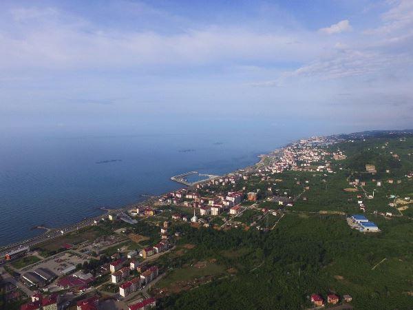 Trabzon'da dev içme suyu hamlesi! 3 ilçede toplam 45 mahalle...