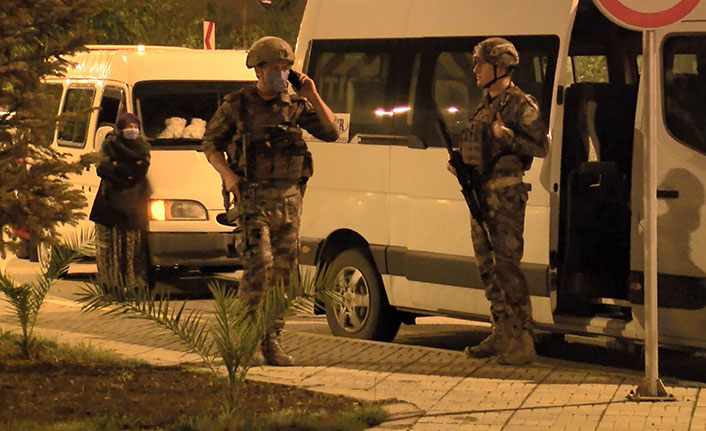 Ordu-Giresun Havalimanı'ndaki bomba ihbarının nedeni pes dedirtti