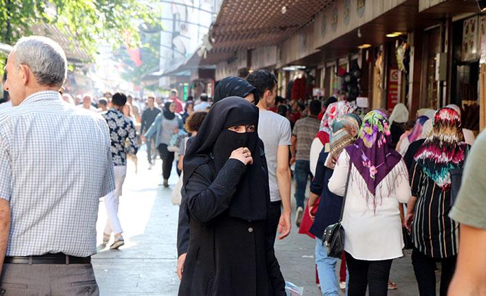 Türkiye'deki Suriyeliler yaşamak için Bayburt'u tercih etmiyor