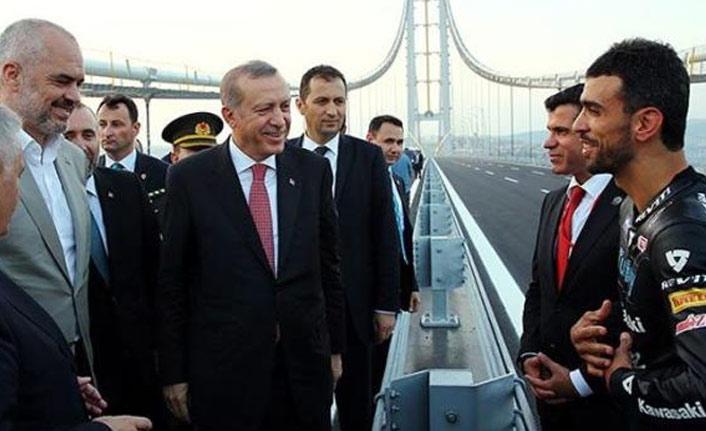 Kenan Sofuoğlu: Milletvekilliğini beceremedim!