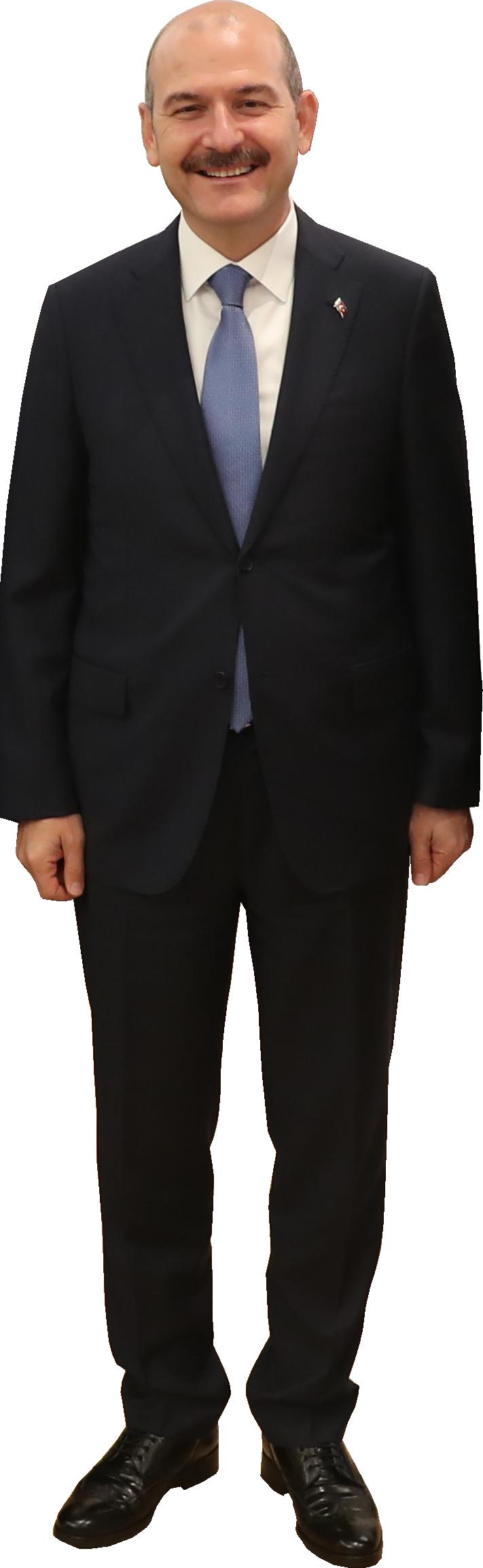 süleyman soylu boy fotoğrafı
