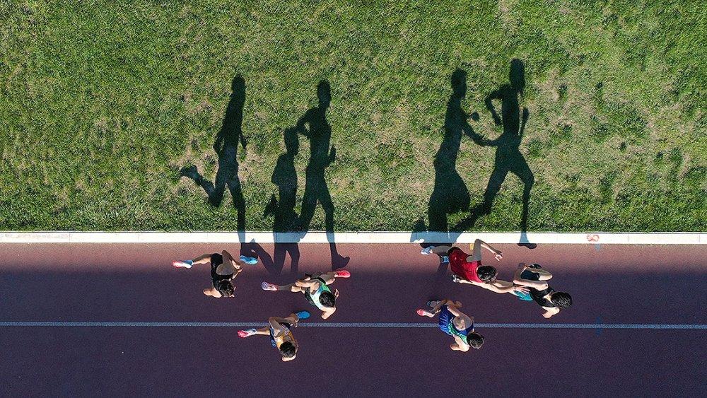 23 Yaş Altı Atletizm Şampiyonası'nda Türkiye rekoru