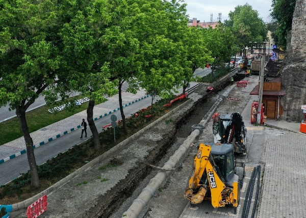 Trabzon'a 1 Milyar TL'lik 120 Proje