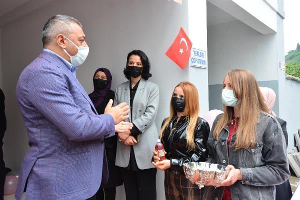 "Selahaddin Çebi: ""Çay fiyatı tarihin en iyisi"""