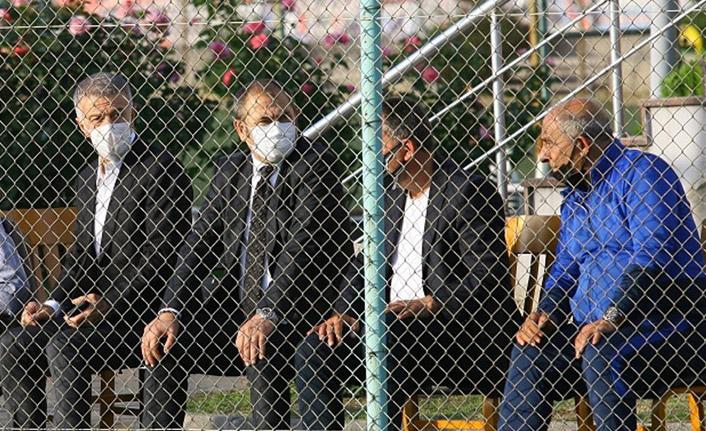 Trabzonspor'un gençleri Başakşehir'i yendi