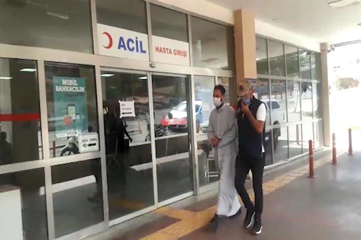 DEAŞ'ın 'genel ilişkiler sorumlusu' tutuklandı