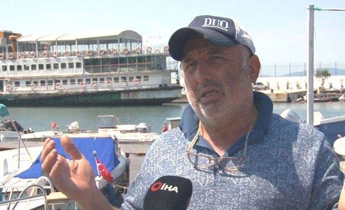Marmara'daki balıkçılardan ilginç müsilaj iddiası: Allah'ın bir lütfu