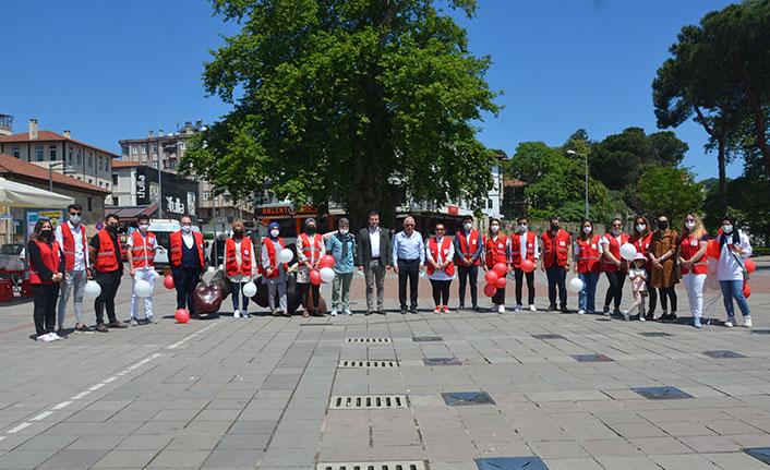 Türk Kızılay'ın 153. kuruluş yıl dönümü