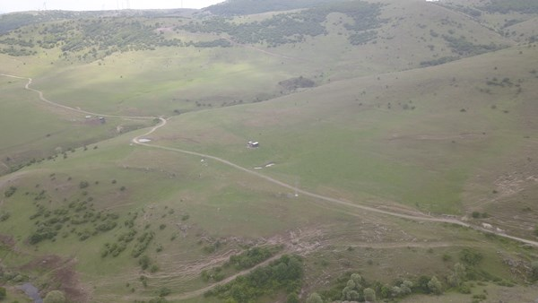 Trabzon'u örnek gösterip arazileri için mücadele başlattılar