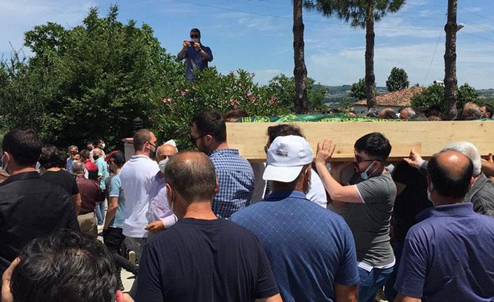 Baraj kıyısındaki cinayetin kurbanları toprağa verildi