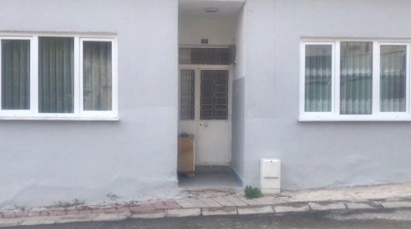 Bayburt'ta 1 asırdır betonlaşmaya direnen ev