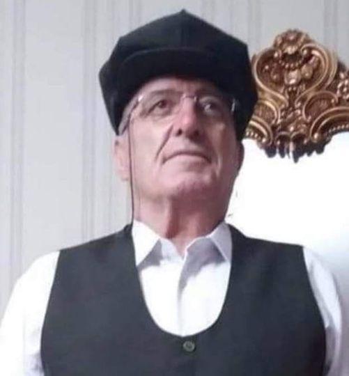 CHP İl Başkanı Ömer Hacısalihoğlu'nun acı günü