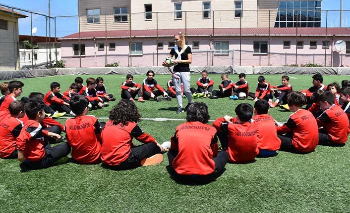 Trabzon'da gençler için yeni proje