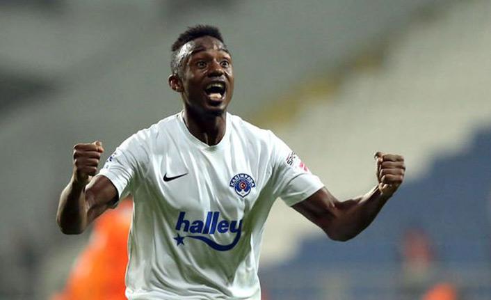 Trabzonspor'un yeni transferi Fode Koita kimdir?