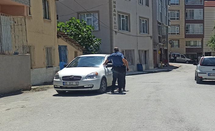 Polisi alarma geçiren silahlı yaralama ihbarı asılsız çıktı