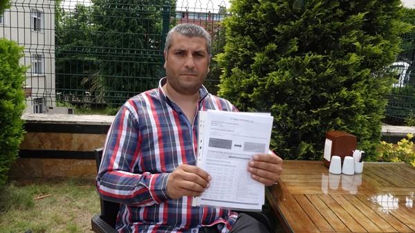 Trabzon'da ilginç olay! Dolandırıldığını iddia ederek bakın ne yaptı