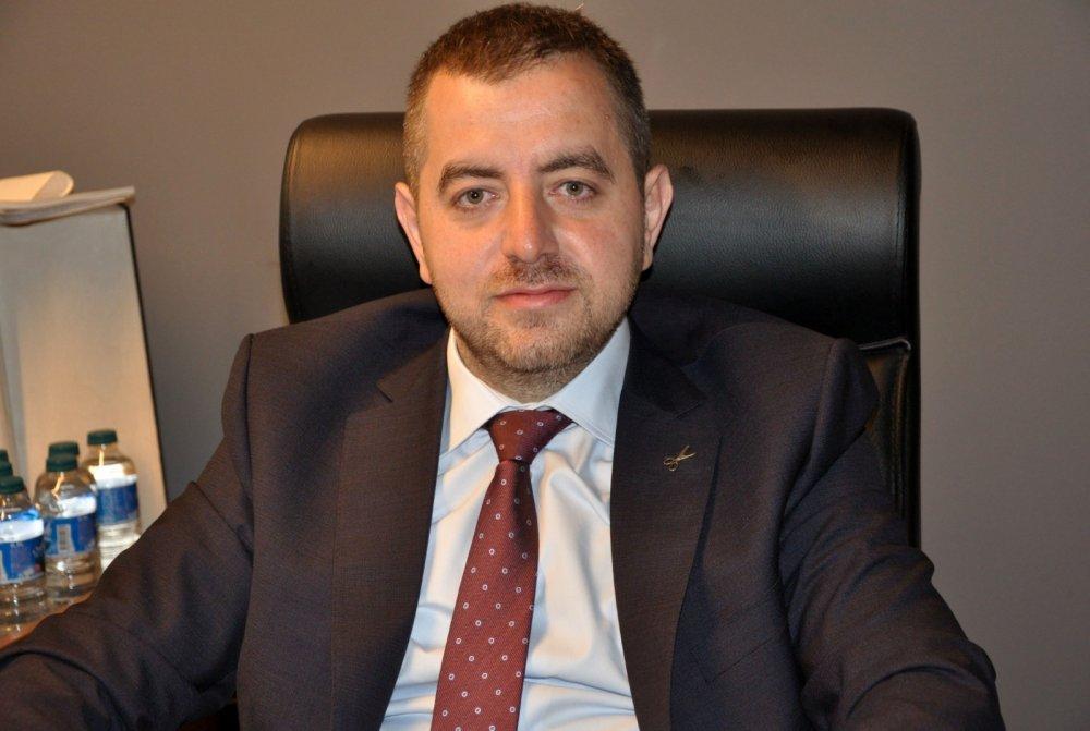 Trabzon'da konut üretimi azaldı, satışlar arttı