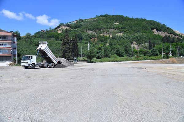 Trabzon'da kurban satış ve kesim yeri belli oldu