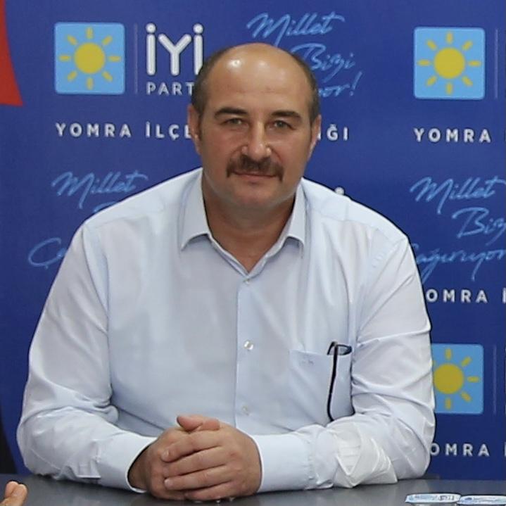 Yomra'da sular durulmuyor! Sağıroğlu'nun açıklamalarına İYİ Parti'den cevap