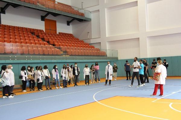 Avrasya Üniversitesi öğrencilerinden yıldızlı teşekkürler